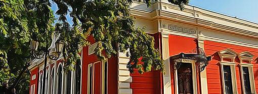 Музей морского флота в Одессе скоро отреставрируют