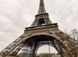 У одесситов появился свой маленький Париж (фотофакт)