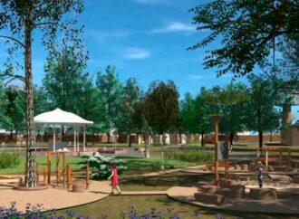 В Одессе хотят создать парк-мемориал на территории бывшего санатория (видео)
