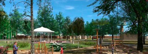 Как одесские депутаты саботируют создание парка-мемориала «Воскресенский»