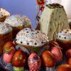 Где святить паски и яйца в Одессе: адреса богослужений от Одесской епархии УПЦ