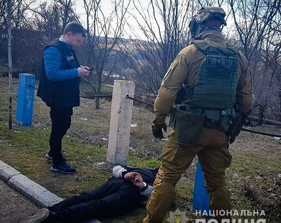 В Николаевской области поймали группировку наркодилеров: поставщиком был одессит