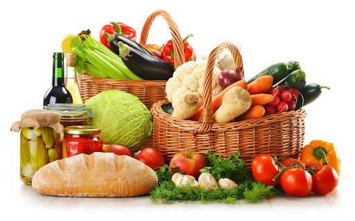 Как выбрать качественные продукты питания