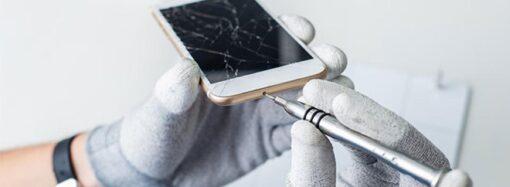 Возможности срочного ремонта мобильных телефонов