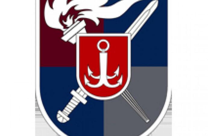Одесская Военная академия будет с новой эмблемой (фото)