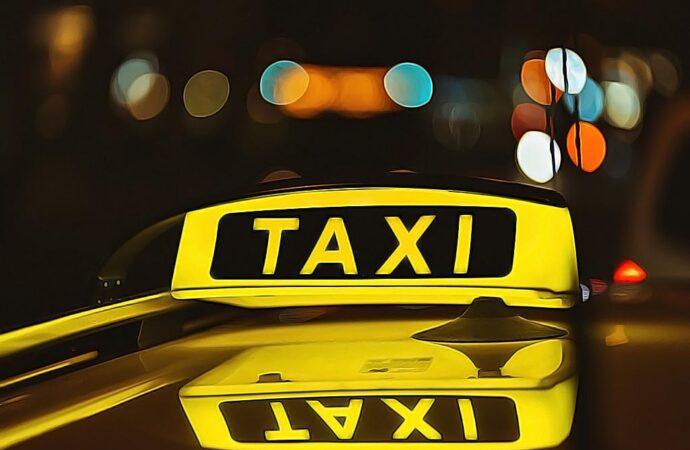 Как живут одесские такси: тарифы, штрафы, экстрим и сервисы-невидимки