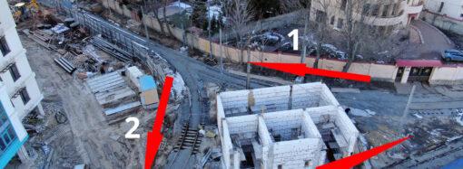 Треугольник вместо кольца: трамвай №18 возобновит свою работу в апреле