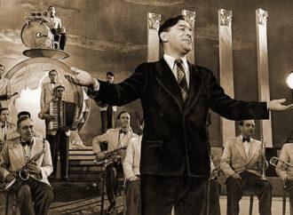 Леонид Утесов: скрипка, джаз и первый советский клип