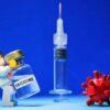 Прививка от COVID: как в Одессе записаться вне очереди и кому не стоит торопиться?