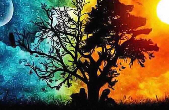 День весеннего равноденствия 20 марта: кто встречает Новый год весной?