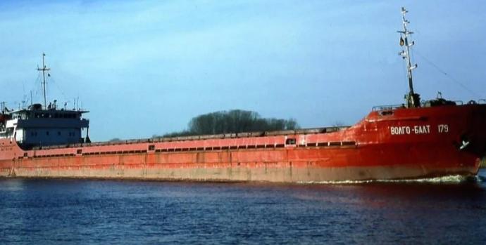 Кораблекрушение в Черном море: румынские спасатели ищут тела погибших украинцев