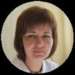 врач-кардиолог Елена Майорова