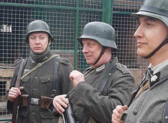 По Одесскому зоопарку разгуливали «фашисты» – что случилось? (фото)