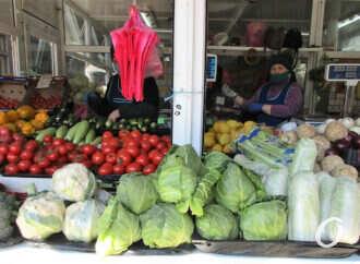 Всё на борщ: что почем на Новом базаре? (фото)