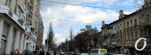 Одесская улица Екатерининская: изрядно подуставшее зеркало города (фоторепортаж)