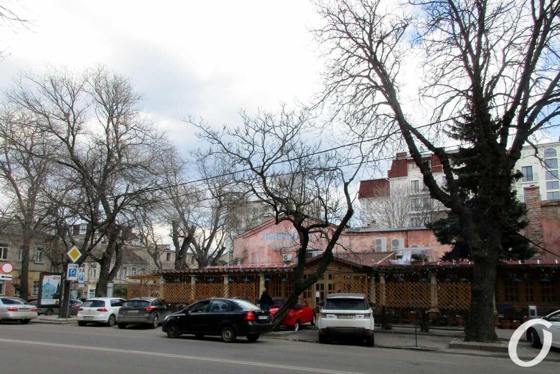 Екатерининская, Тавернетта