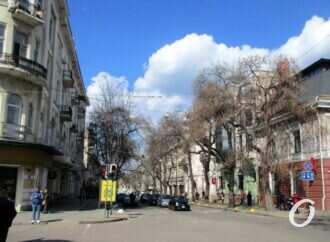 Улицу Екатерининскую и Дюковский парк в Одессе благоустроят к лету