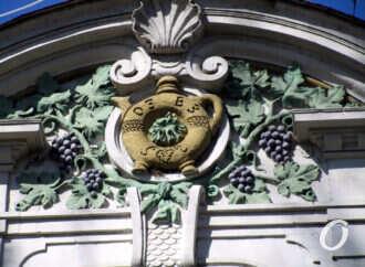 Производитель одесского шампанского продлил аренду исторического здания на Французском бульваре (фото)