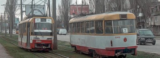 Когда Одесса пересядет на трамваи? Разбираемся подробно