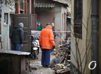 Взрыв на одесской Молдаванке: в полиции открыли криминальное производство