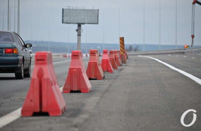 Хаджибейский мост открыт, а мэрия возьмет кредит: главные события Одессы 28 апреля