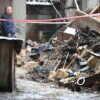 Взрыв в Одессе: фоторепортаж с места происшествия