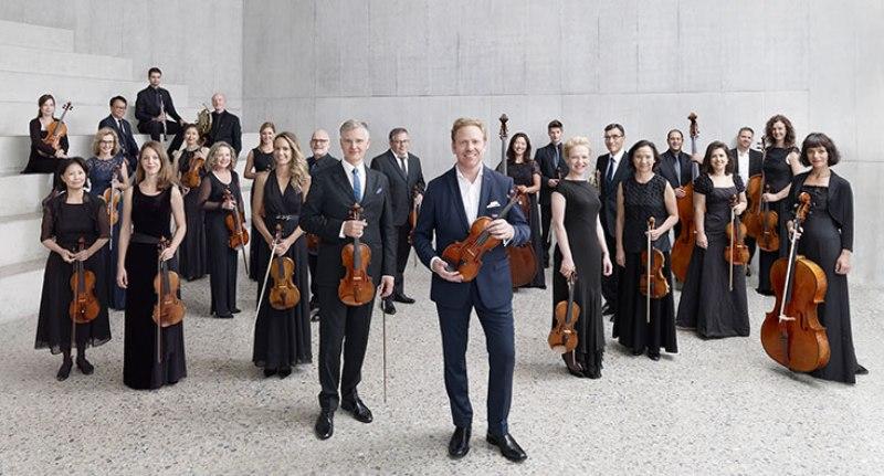 Odessa classics, Цюрихский камерный оркестр