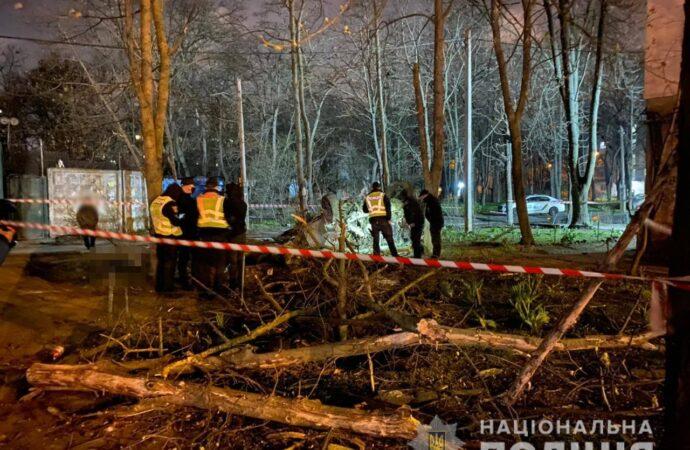 Машина вдребезги: ночью в Одессе произошло смертельное ДТП (фото)