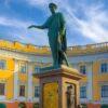 Языковой омбудсмен обеспокоился гимном Одессы (видео)