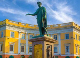 По Одессе в поисках удачи: как живут памятники и скульптуры города