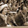 Дела сердечные: история любви Елизаветы ІІ и принца Филиппа
