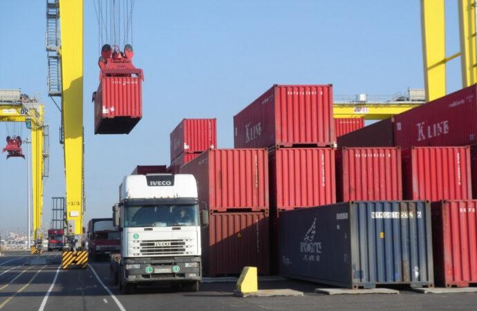 «Евротерминал» будет обрабатывать контейнерные поезда