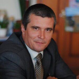 Олег Гриб