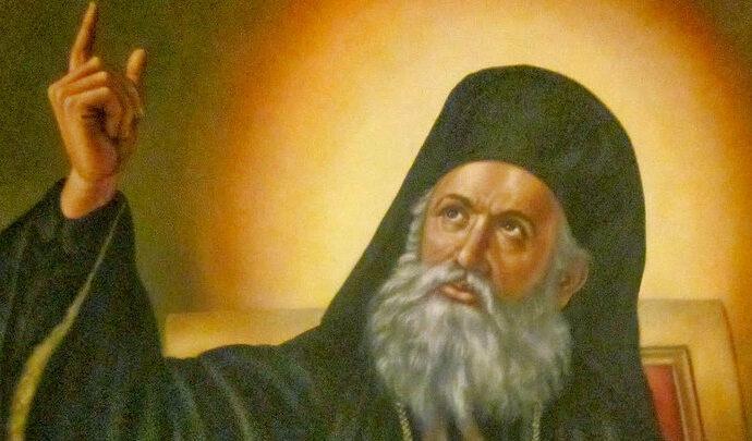 Как мощи патриарха Григория V попали в Одессу?