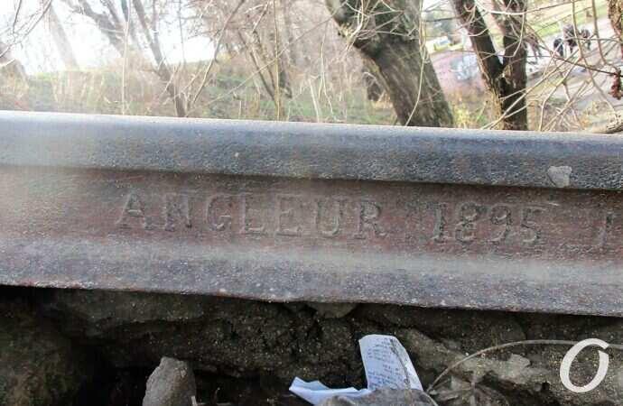 Куда исчез «живой» артефакт одесской конки? (фото)