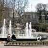 Апрель по-одесски: воскресный день в центре города (фото)