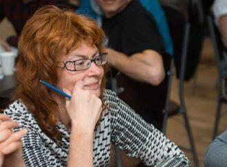 В Одессе умерла КВН-щица и сценаристка популярной в 1990-е телепередачи