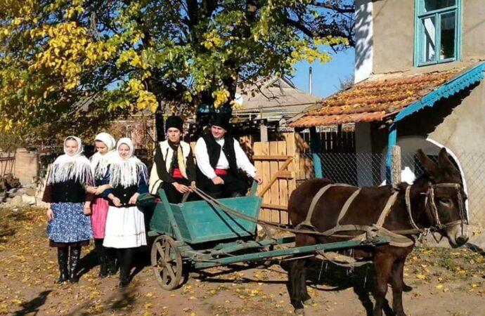 В бессарабском селе на Одесчине восстановят старинный обычай