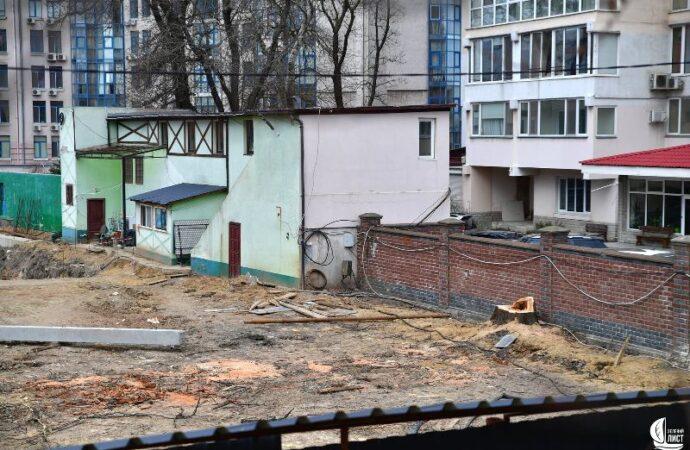 Бриллианты губернатора и беспредел застройщика: самые интересные новости Одессы за 6 апреля