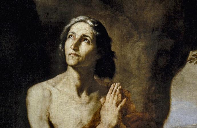 От блудницы до святой: кто такая Мария Египетская?