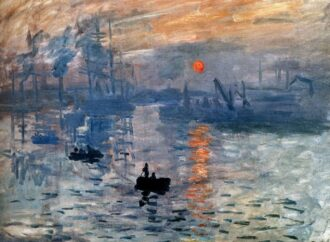 Этот день в истории: первая выставка художников-импрессионистов