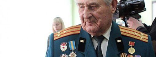 Ветераны-освободители Одессы – сколько их осталось в городе? (фото)