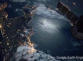 В Украине может появиться свой космодром