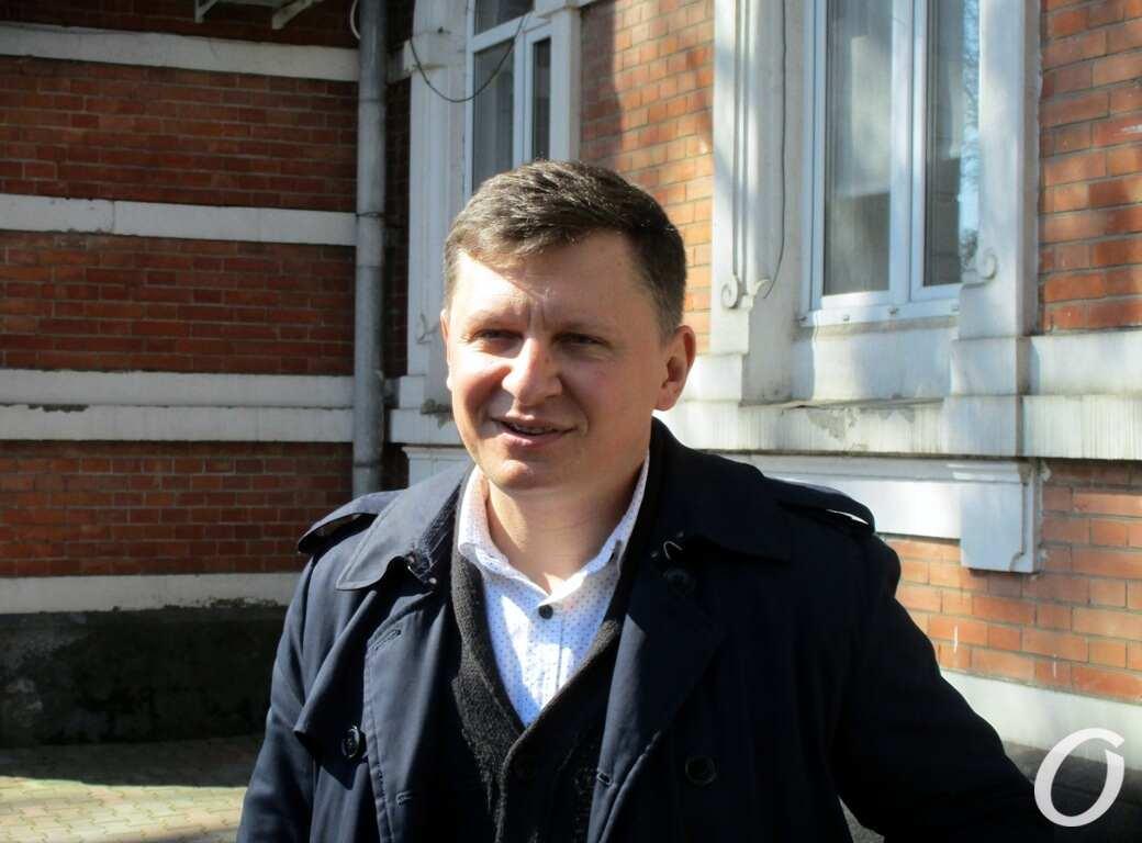 Одессавинпром, глава отделения ФГИУ