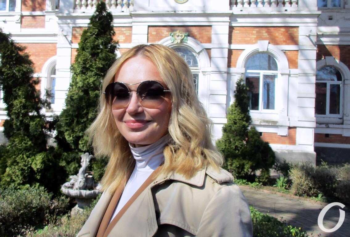 Одессавинпром, директор по развитию бизнеса предприятия