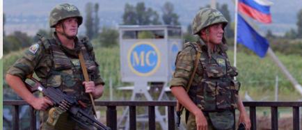 В Приднестровье активизировались российские военные – СМИ