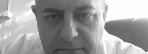Коронавирус убил врача-преподавателя одесского Медина