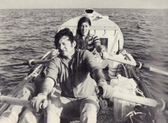 Этот день в истории: Тихий океан пересекли на вёслах