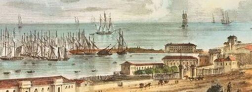 Одесские истории: чего мы не знали о Южной Пальмире? (видео)