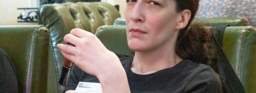 Журналист «Одесской жизни» стала лауреатом премии «Поэтический дебют»